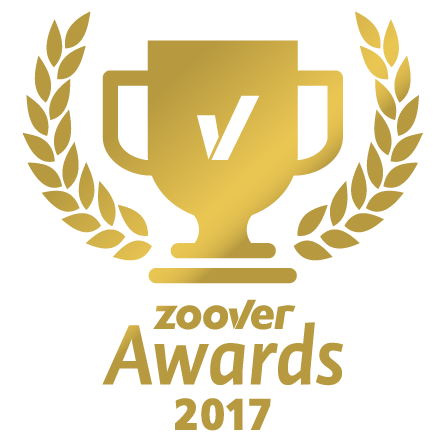 Logo award Gold